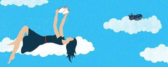 Autores y editores: ¿en la nube o en las nubes?