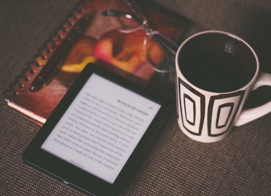 Los libros en el siglo XXI
